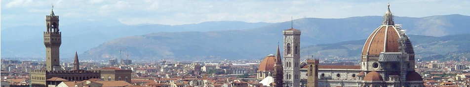fortezza - location firenze eventi